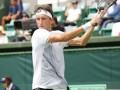 Стаховский не смог пробиться в полуфинал турнира во Франции