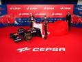 Toro Rosso презентовала свою новую машину (ФОТО)