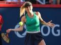Севастова – Свитолина: видео онлайн трансляция матча US Open