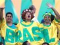 Футбол возвращается домой: Промо-ролик чемпионата мира в Бразилии