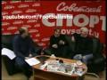 Карпин: Львиная доля ТТД Бубнова - передачи Дасаеву