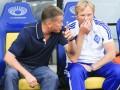 Провал Динамо, изгнание Металлиста и встреча с Кличко - главное за неделю