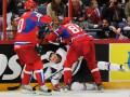 Хоккей. Россия обыграла США на Чемпионате мира
