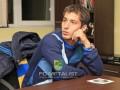 Легионер Металлиста: Украинский язык очень сложный, а стадион похож на Сантьяго Бернабеу