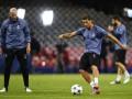 Зидан: Роналду хотел забить первый гол в Примере