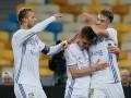 Динамо - Зирка 2:0 Видео голов матча и обзор матча чемпионата Украины