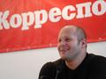 Федор Емельяненко в гостях у Корреспондент.net