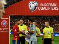 Рамос прокомментировал рекорд по матчам за сборную среди европейцев