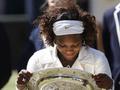 Рейтинг WTA: Серене Уильямс не удалось обойти Сафину