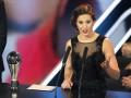 Роналду в юбке: Американка стала лучшей футболисткой мира по версии ФИФА
