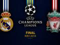 Реал Мадрид – Ливерпуль: где смотреть матч Лиги чемпионов