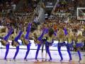 Зажигательные красотки: Самые яркие черлидерши чемпионата мира
