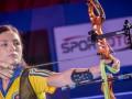 Украинка Марченко вышла в финал чемпионата Европы по стрельбе из лука