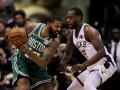 НБА: Милуоки обыграл Бостон и сравнял счет в серии
