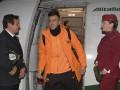 Игроков Ромы ошарашила погода в Украине