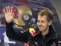 В Red Bull недовольны поведением Феттеля на Гран-при Малайзии