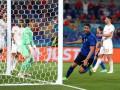 Италия - Швейцария 3:0 Видео голов и обзор матча Евро-2020