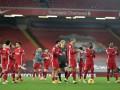 Ливерпуль разгромил Вулверхэмптон в матче со зрителями на Энфилде