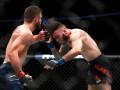 UFC 220: Махачев побил Тибау, Каттар оказался сильнее Бургоса