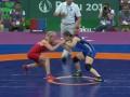 Лавренчук принесла Украине деcятую медаль Европейских игр