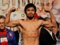 Пакьяо: После поединка с Брэдли я уйду из бокса