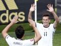 Германия - Словакия 3:0 Видео голов и обзор матча Евро-2016