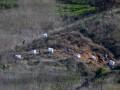 Нашли тела всех погибших при крушении вертолета Брайанта