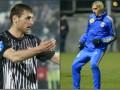 Фоменко вызвал в сборную Украины еще двух игроков Зари