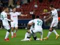Локомотив шокировал Атлетико, отобрав очки у команды Симеоне