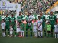 Авиакатастрофа в Колумбии: Футбольный мир соболезнует