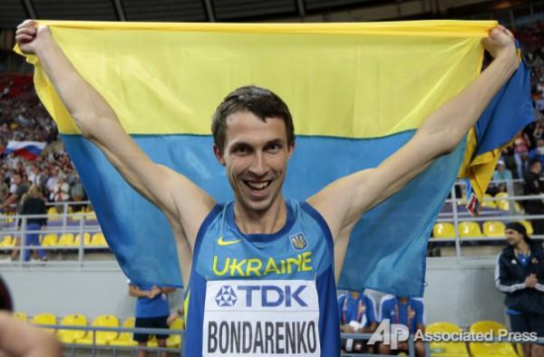Богдан Бондаренко доказал, что является лучшим в мире