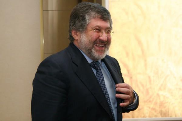 Коломойский хочет возглавить украинский футбол