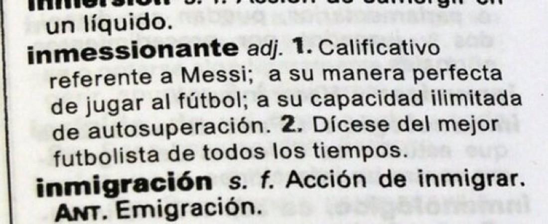 Новое слово в испанских словарях