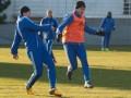 Лукас, Шовковский и Дуду тренируются отдельно от Динамо