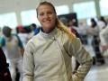 Харлан признана лучшей спортсменкой месяца в Украине
