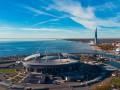 Финал Лиги чемпионов в 2021 году состоится в Санкт-Петербурге