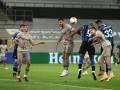 Шахтер - Интер 0:0 видео обзор матча Лиги чемпионов