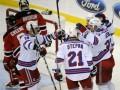 NHL: Нью-Джерси потерпел шестое поражение подряд