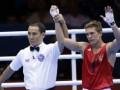 Олимпиада: протест француза на результат боя с украинцем Шелестюком отклонен
