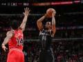 НБА: Детройт без Михайлюка обыграл Чикаго, Вашингтон минимально уступил Шарлотт