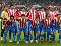 Сборная Парагвая по футболу чуть не погибла в авиакатастрофе