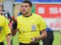 Каникулы отменяются: украинские судьи отправятся на летние курсы УЕФА