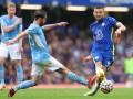 Манчестер Сити в гостях минимально обыграл Челси