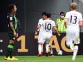 Вольфсбург - Айнтрахт 1:2 видео голов и обзор матча Бундеслиги