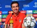 Полузащитник Атлетико: У нас достаточно класса, чтобы обыграть Реал