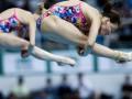 Кесарь и Письменская завоевали бронзу на домашнем чемпионате Европы