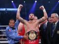 Нэйтэн Клеверли – новый обладатель титула WBA