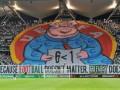 80 тысяч за свинью: UEFA оштрафовал Легию за саркастический баннер