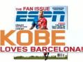 Коби Брайант выбирает Барселону