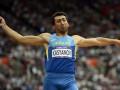 Легкая атлетика: Украинец Касьянов претендует на медаль чемпионата Европы